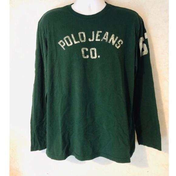 Polo by Ralph Lauren Other - Polo by Ralph Lauren Mens Shirt Size Medium